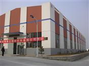当社中国工場外観